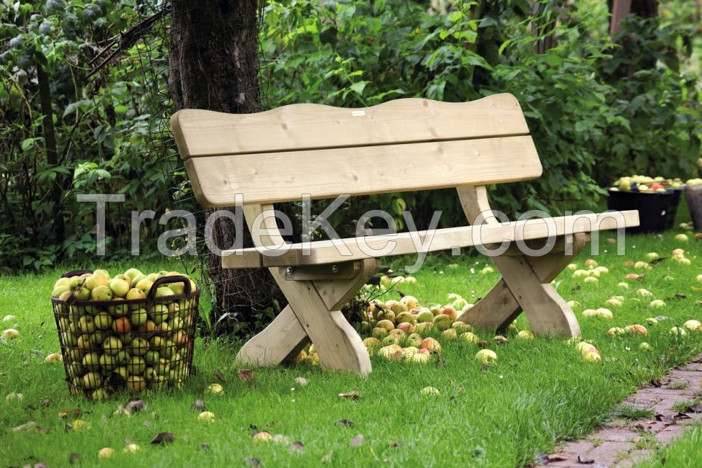 Wooden Outdoor chrairs, benches