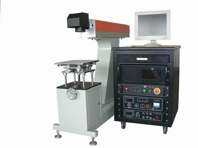 YAG laser marking machine ZA+/ZB+/ZC+
