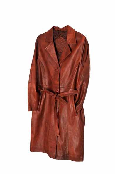 Zus leather