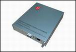 Multi-mode 10/100M Dual fiber Power Supply, 2km