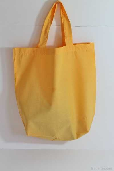 Promotion Bag Made from Cotton or Poly Cotton