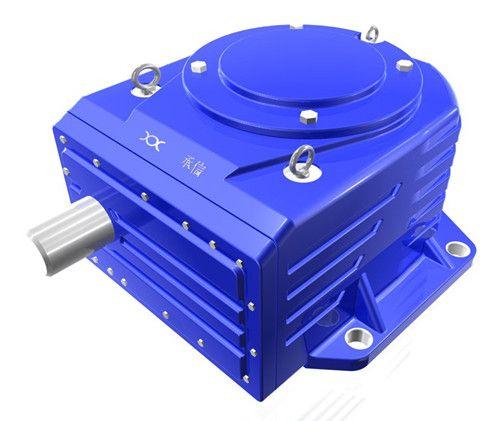 mixer gearbox