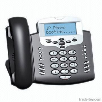 Fixed GSM phone in home version