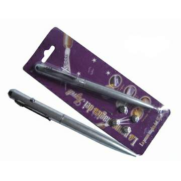Spy UV LED Pen