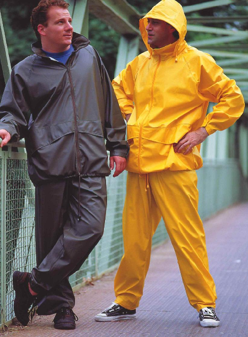 raincoats/reflective safety raincoat/poncho/waterproof jacket