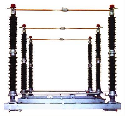 High Voltage Disconnector / Isolator Switch