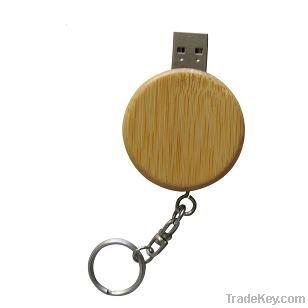 Wooden USB Flash Drive KT-WD001