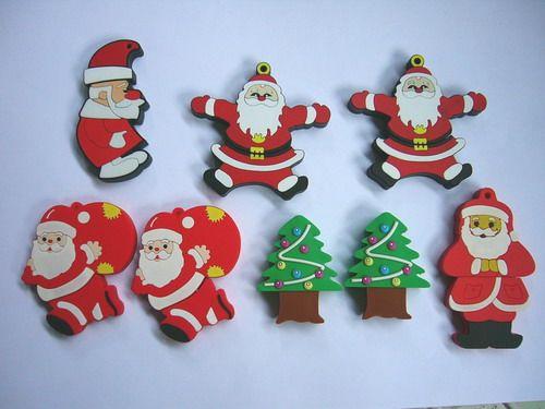 Christmas USB Flash Drive