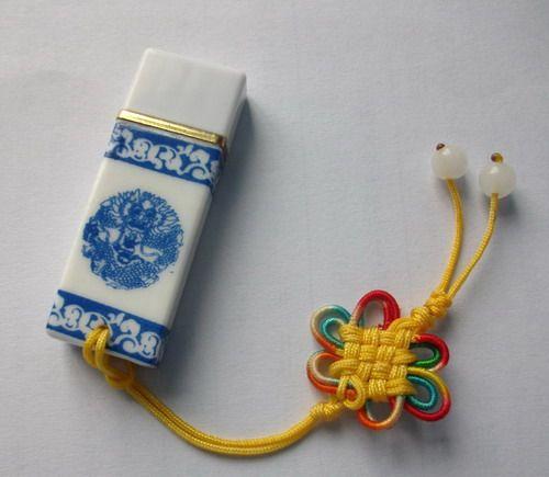 Ceramic USB Flash Drive