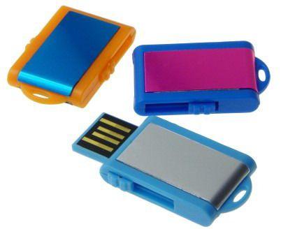 Mini USB flash MINI008