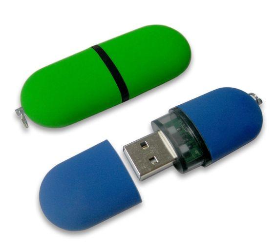 Lipstick USB flash drive-PD054