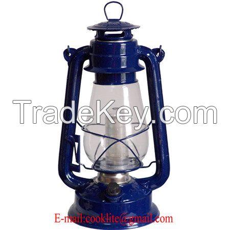 LED Lantern / LED Hurricane Lantern (215)