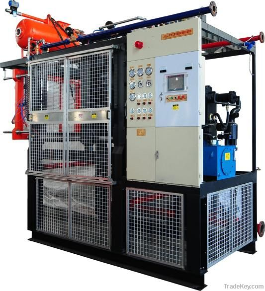 Thermocol Machine for eps box