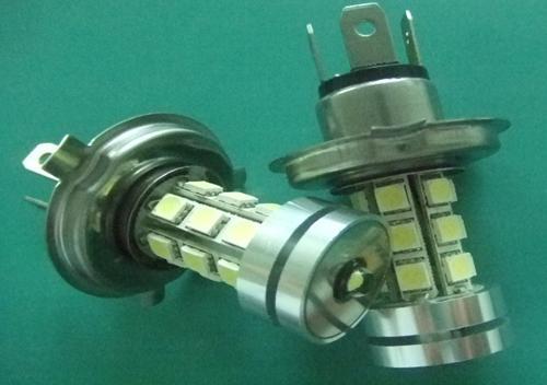 Auto Led Bulbs