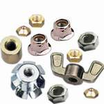 Standard  Component/ Fasteners (Nut, Crosspiece, Pins)