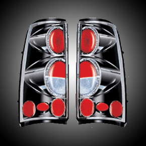 Performance Taillight / Tail lamps / Brake Lamps / Rear Light