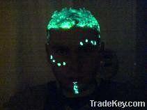 Glow Party Hair Gel