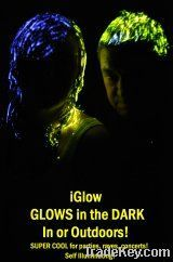 iGlow Super Glow in the Dark Gel Distributors Wanted