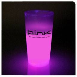 Party Glow Cups
