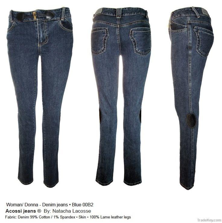 Acossi jeans