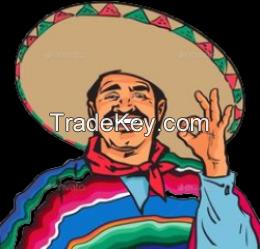 Arabica Coffee Beans - Mexico