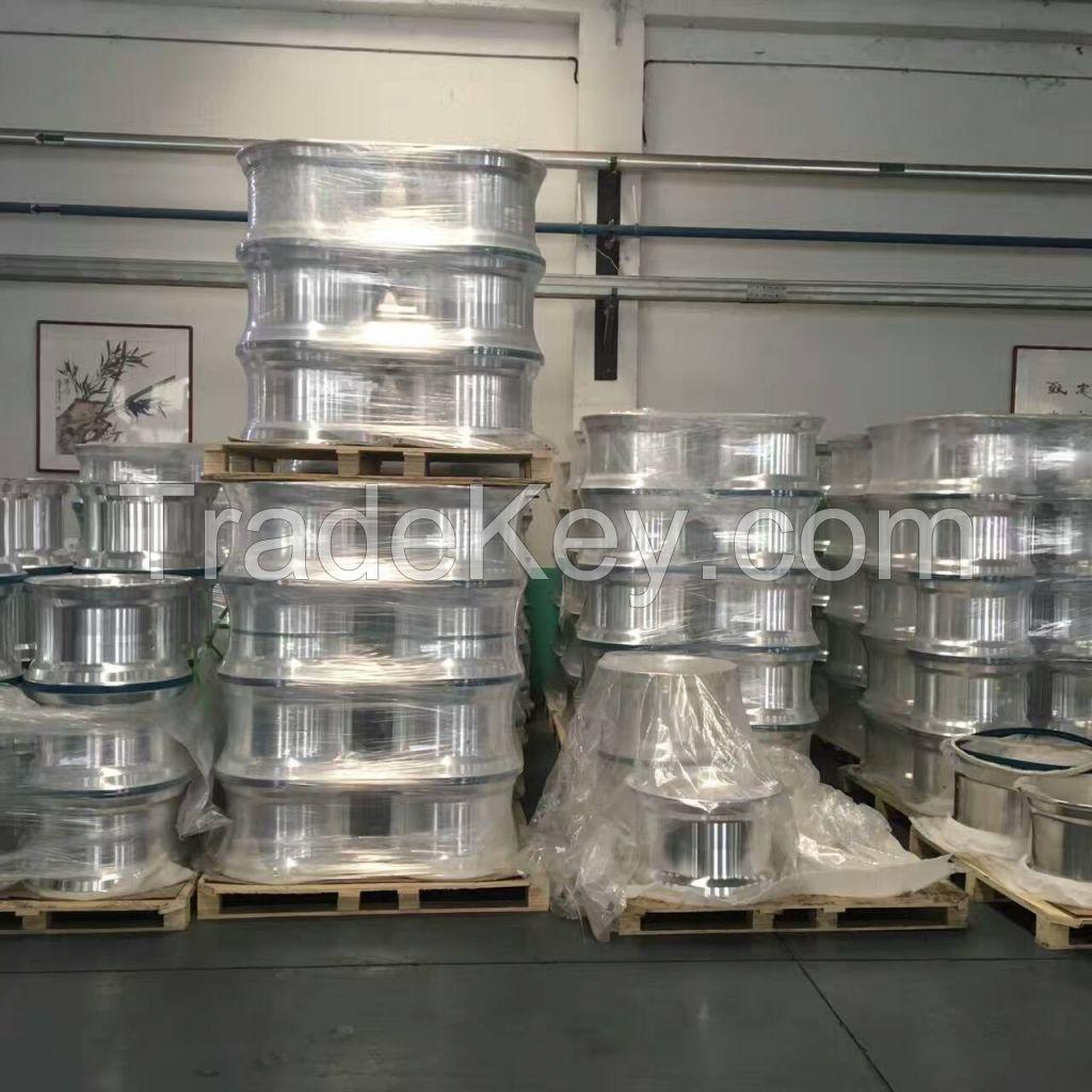 TRUCK Alloy wheels,aluminium 6061alloy wheel,AL/Mg alloy wheel for truck