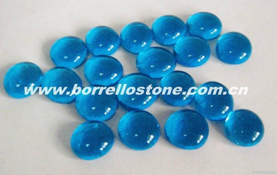 Color Glass Beads For Aquarium