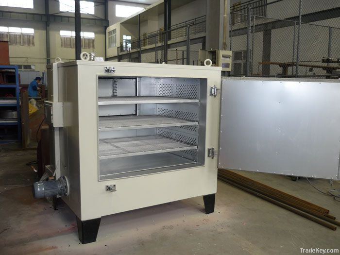 SLT series electric blast drying oven
