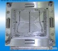 SMC/BMC thermosetting plastic molds