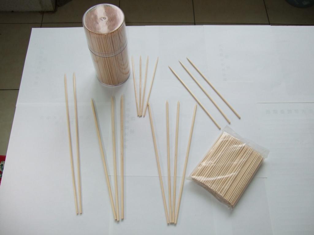 Wooden Skewer