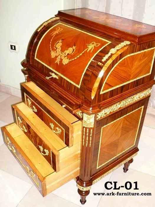 secret antique furniture
