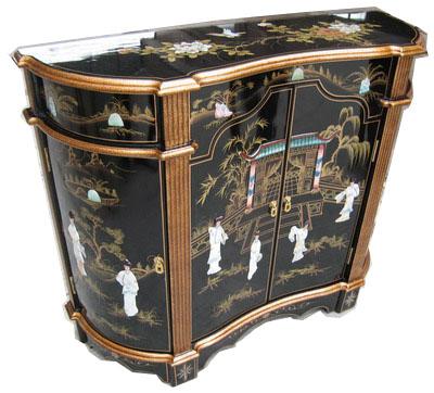 Antiquer furniture  sideboard, oriental furniture