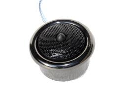 High Fidelity Car Component Speaker system.