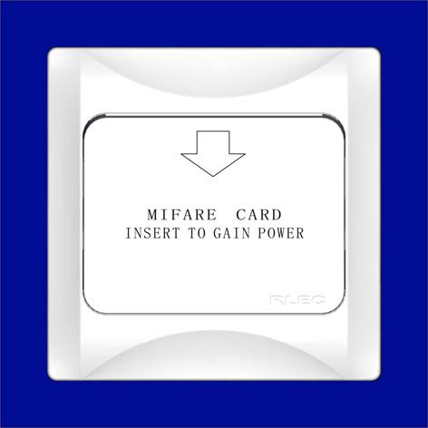 Mifare Energy Saving Switch