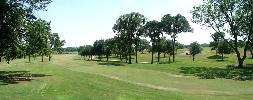 Lake, Golf, Resort Community - Predevelopment prices.