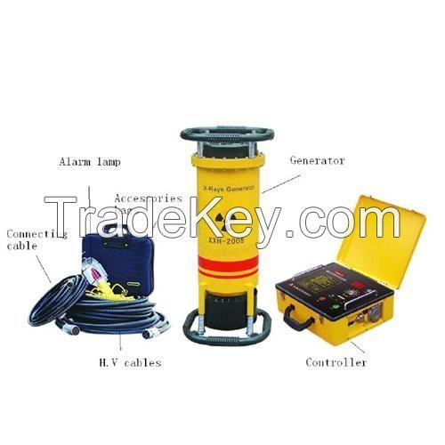 Portable X-ray Flaw Detector XXG (ceramic Tube)