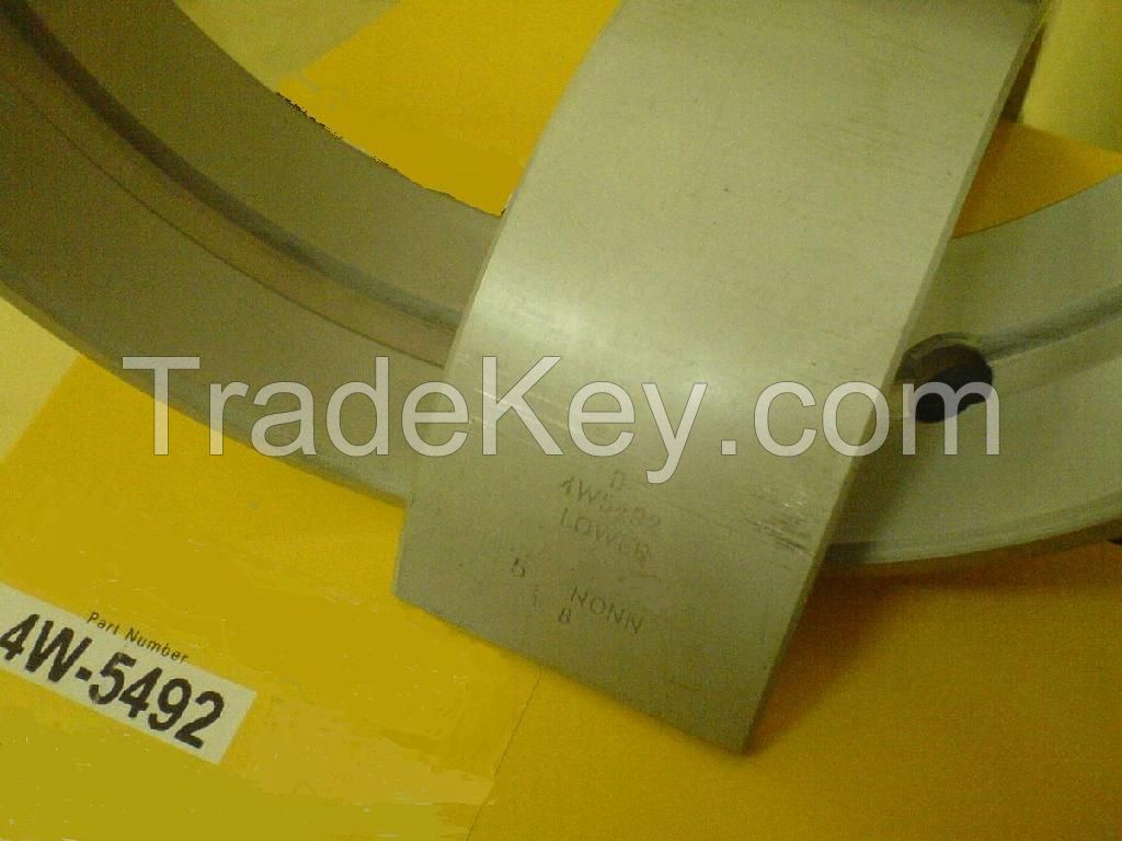 Main engine bearing for CAT3406, 3412 replace parts