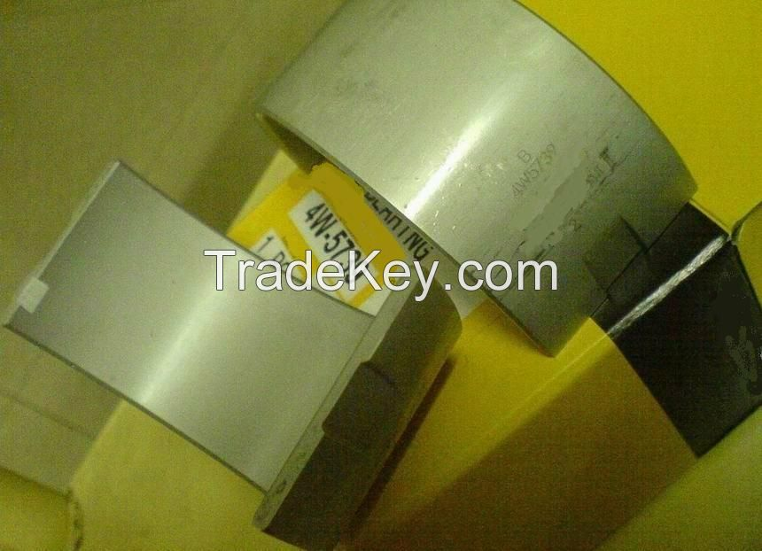 Con-rod engine bearing for Caterpillar 3306 replace