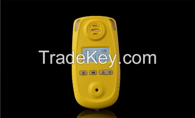 Oxygen Gas Analyzer, O2 Gas Detector for Personnel Safety