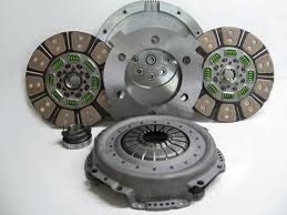 clutch cover disc cylinder booster