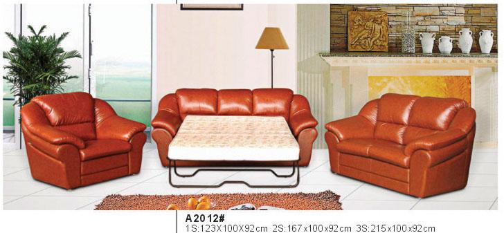 Sofa Bed (A2012#)
