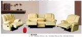 Leather Recliner Sofa (B2099#)