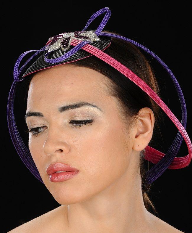 Dress hat
