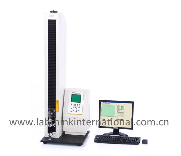 XLW (PC) Professional Flexible Materials Tensile Testing Machine
