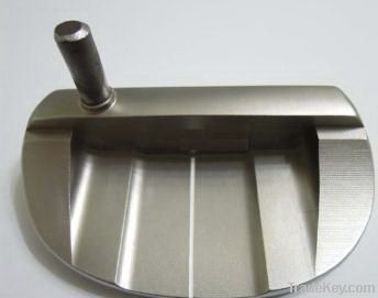 Taiwan CNC Milled putter heads