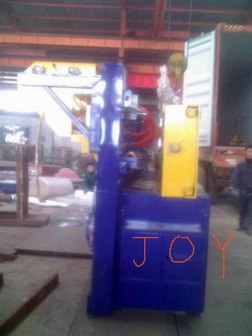 Reinforcing Bar Mesh Welding Machine
