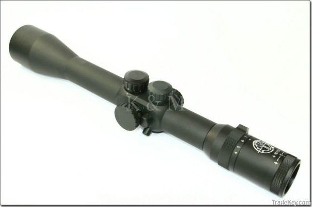 KingMax 4-16X50 Milldot 35 TUBE for .50 caliber Riflescope