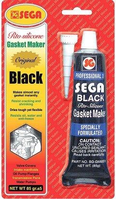 SEGA Gasket Makers