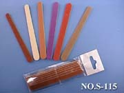Nail File, Emery Board, Nail Buffer, Foam File, Foot Rasp