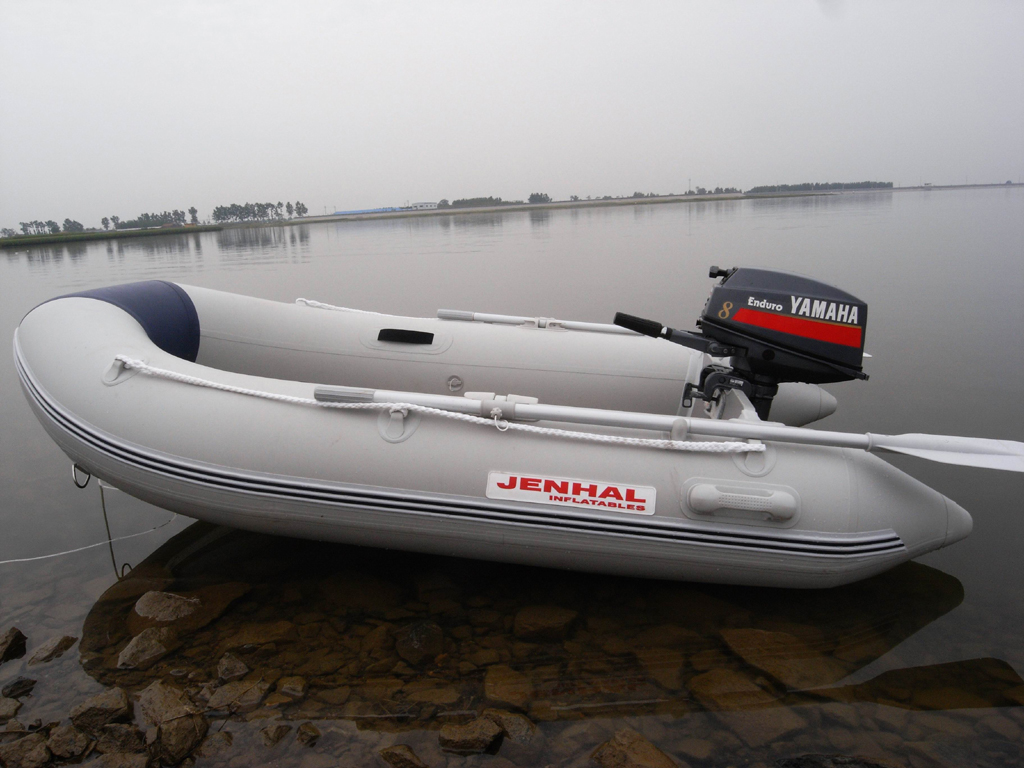 Y-270 inflatable raft speed boat RIB inflatable boats Inflatable kayak